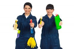 E5 Industrial Cleaning E8